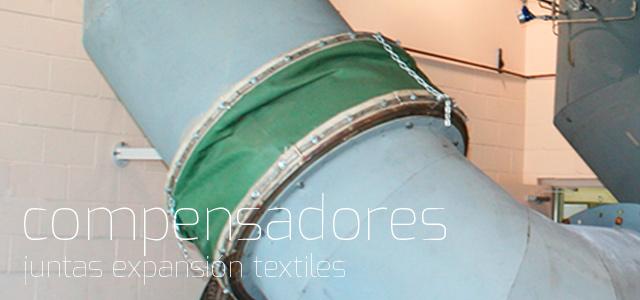 Compensadores Textiles