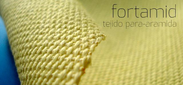 Tejido Aramida Fortamid®