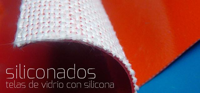 Tejidos Siliconados